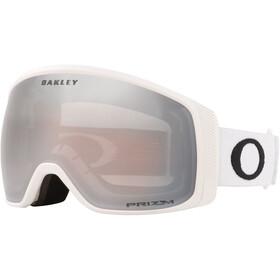 Oakley Flight Tracker XM Gogle zimowe, matte white/prizm snow black